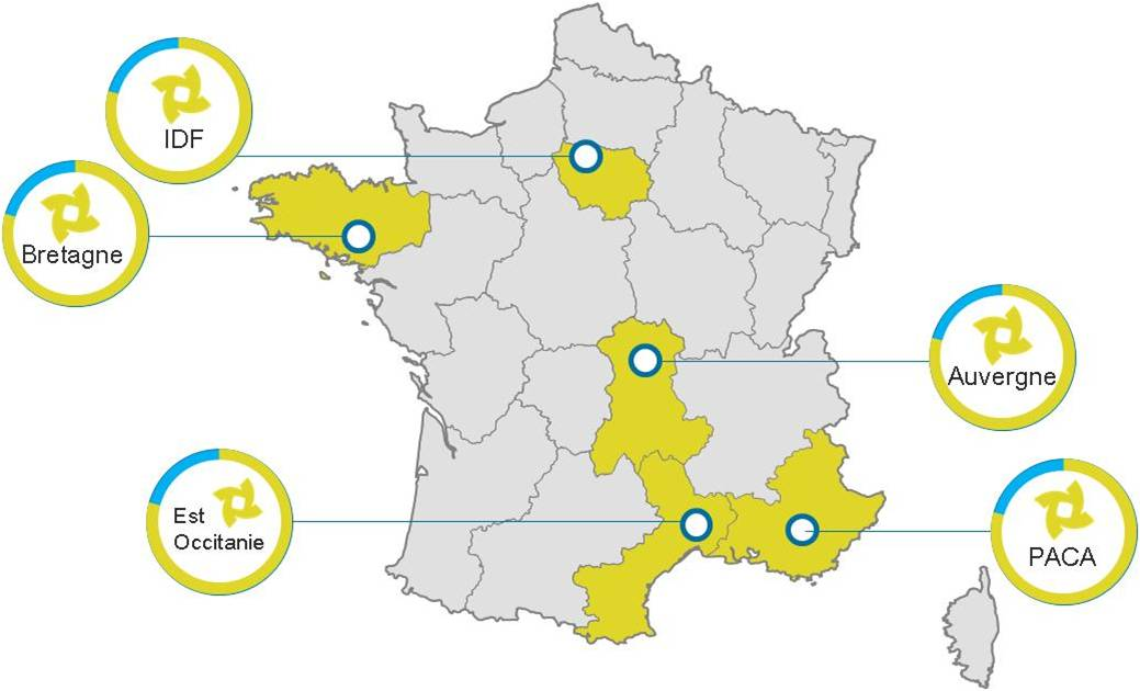 zone-intervention-Diagnostic Immobilier Santé Environnement